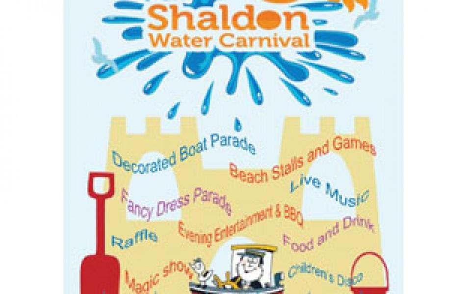 Shaldon Water