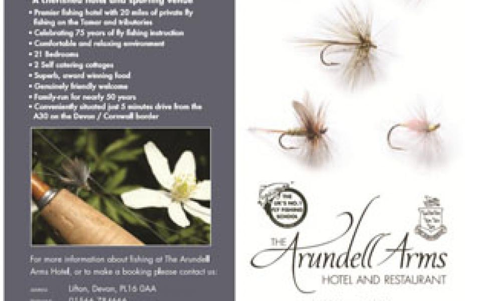 Arundell