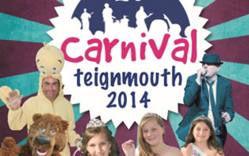 Teignmouth Carnival